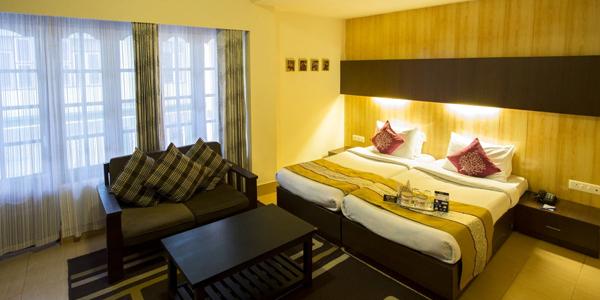 Hotel Tarayana