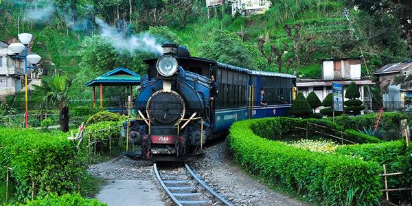Darjeeling & Pelling *