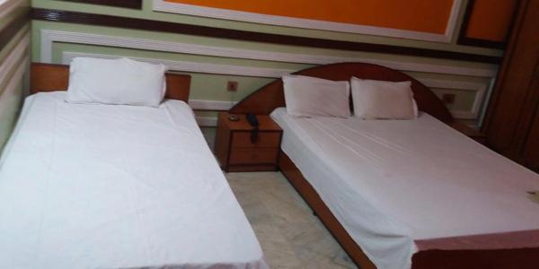 Sri Gauranga Resort