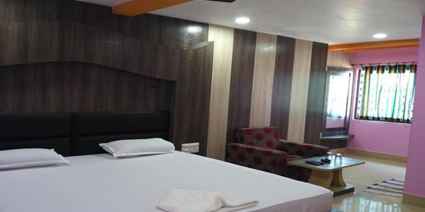 Hotel Galaxy International