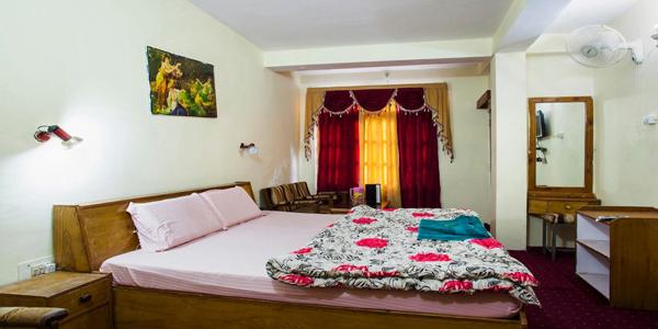 Hotel Mahajan