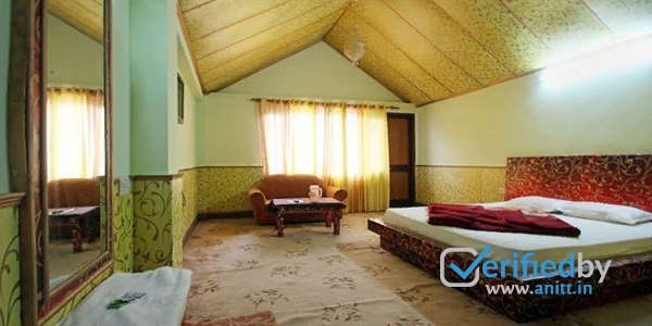 Hotel Utsav Manali