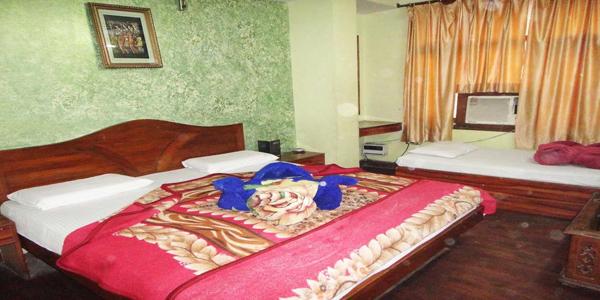 P G International Inn