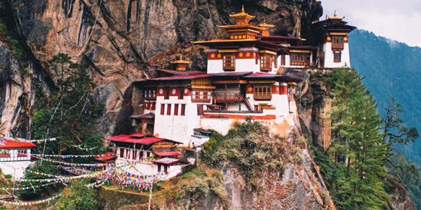 Spectacular Bhutan