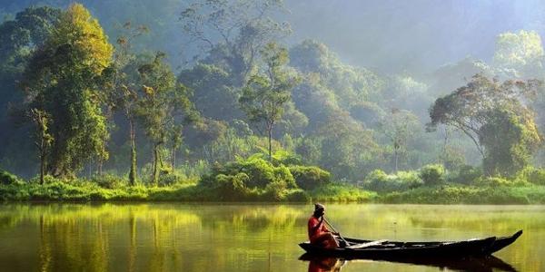 Bangladesh Bharaman