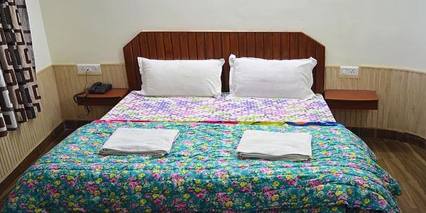 Hotel Manali Comforts
