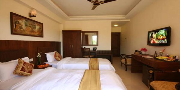 Premier Bed Room