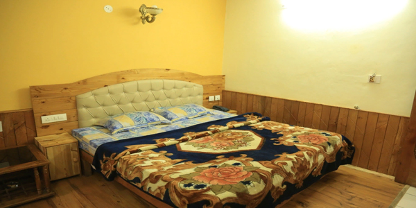 Hotel Sawan Residency