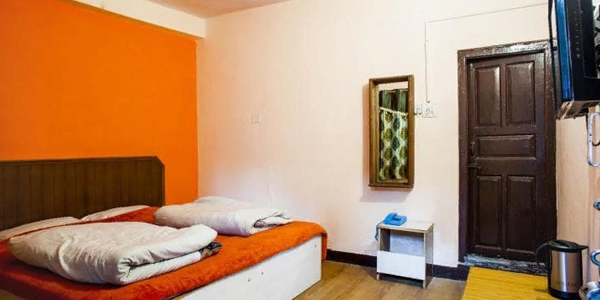 Hotel Shimla View