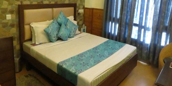 Hotel Kapil