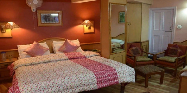 Super Deluxe Room with Breakfast and Dinner