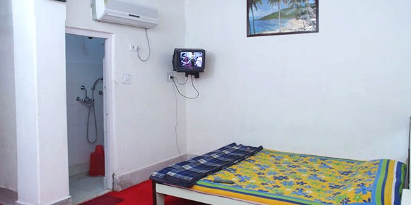Standard AC Double Room