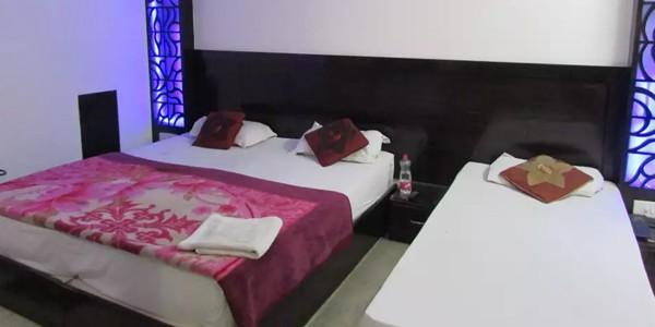Priyanka Guest House