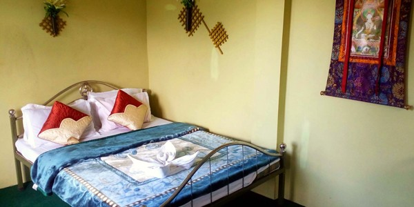 Delux Double Bed Room