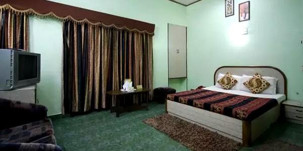Hotel Dreamland Deluxe