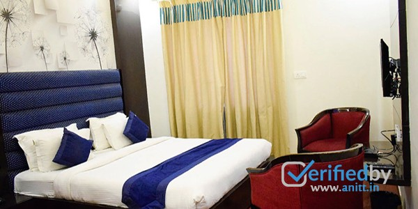 Hotel Pearl Blue