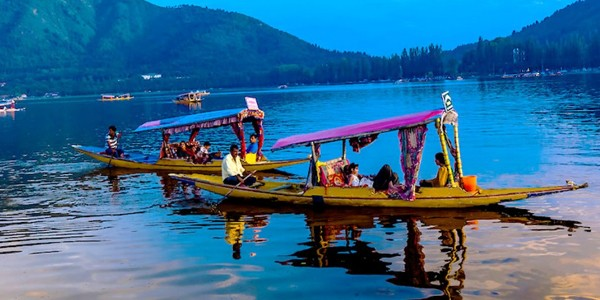 Magical Kashmir *