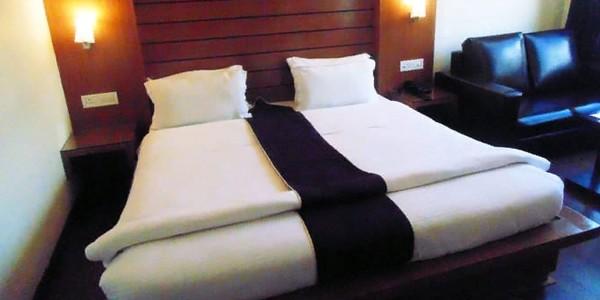 Mehtab Suite Room