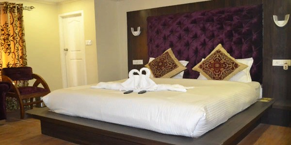 Suite Double Bed Room