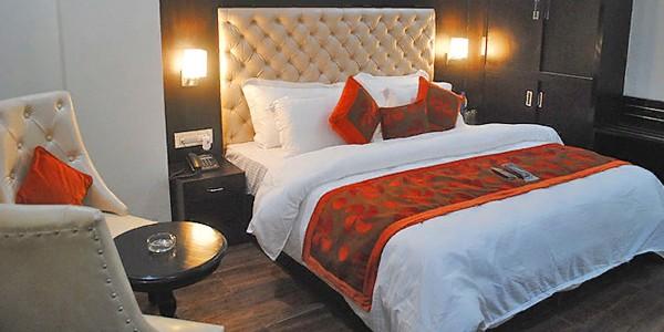 Premium Double Bed Room