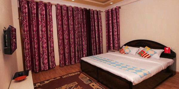 OYO 18462 Home Modern 1 BHK Valley View