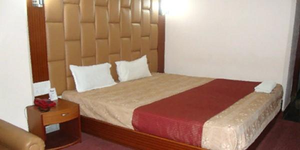 Hotel Ambarish Grand Residency