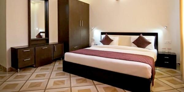 Hotel Chandra Bird Paradise