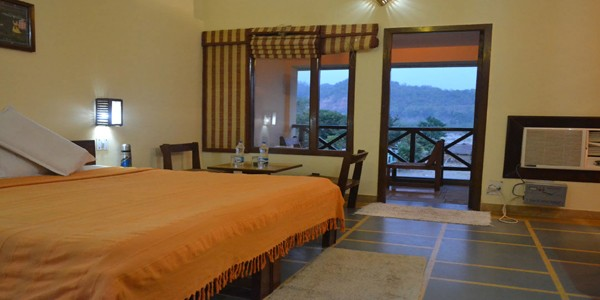 Vanya River Lodge