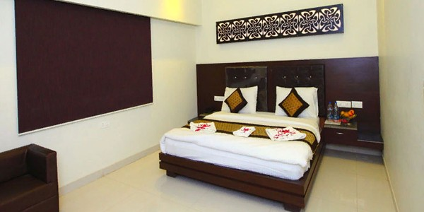 Superior Double Bed Room with Breakfast