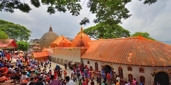 Kamakhya Darshan *