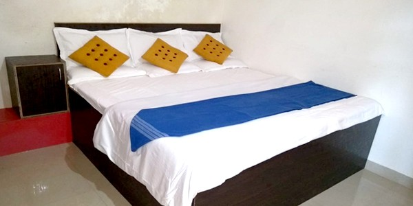 Deluxe Triple Bed Room