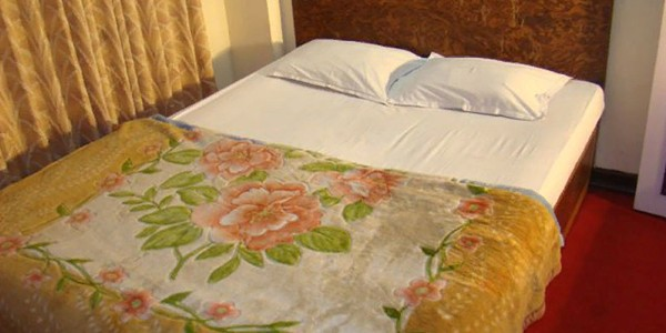 Standard Double Bed Room with Breakfast
