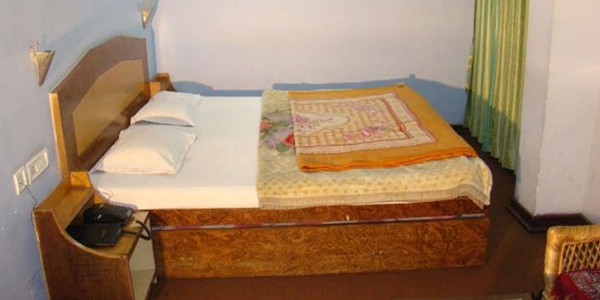 Super Deluxe Double Bed Room with Breakfast