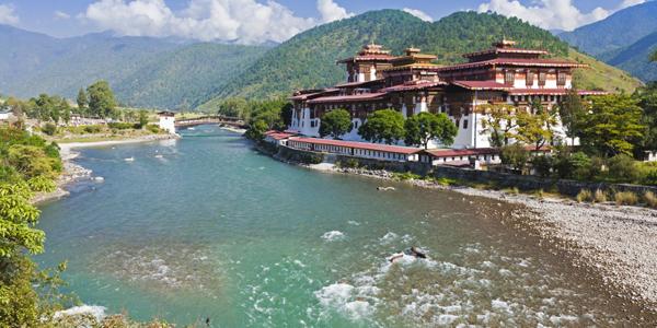Crazy Bhutan