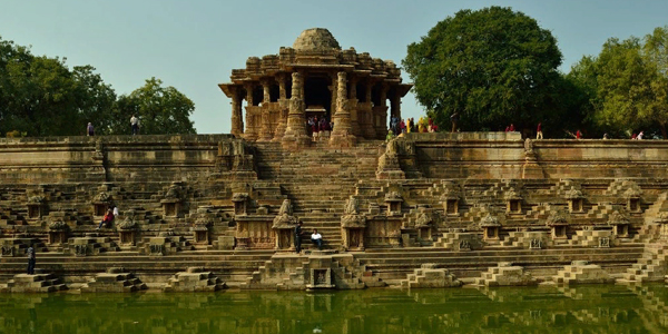 Temple Of Gujarat