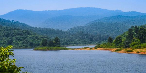 Ghatshila Trip
