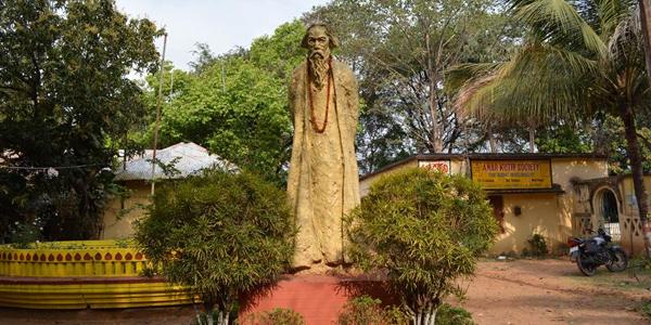 Trip to Bolpur Santiniketan *