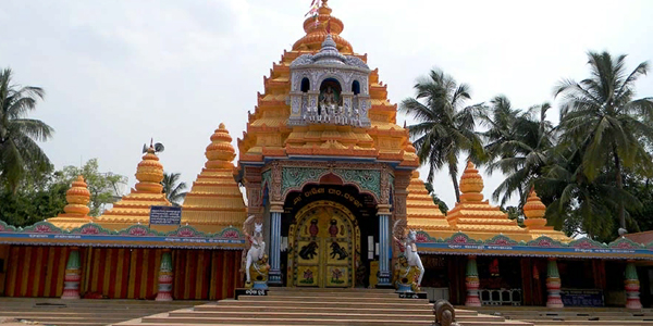 Temple of Birbhum *