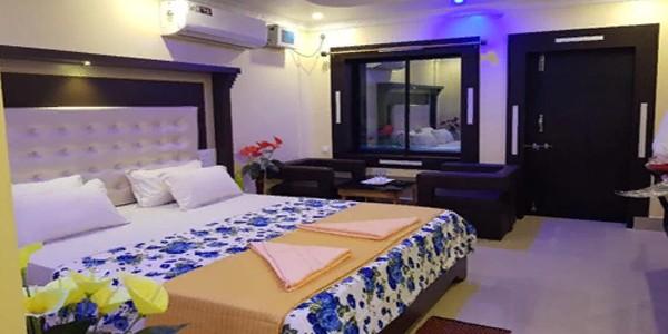 Hotel Oyster International