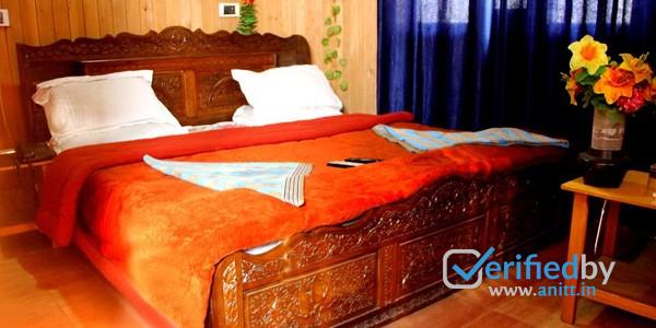 Hotel Burj