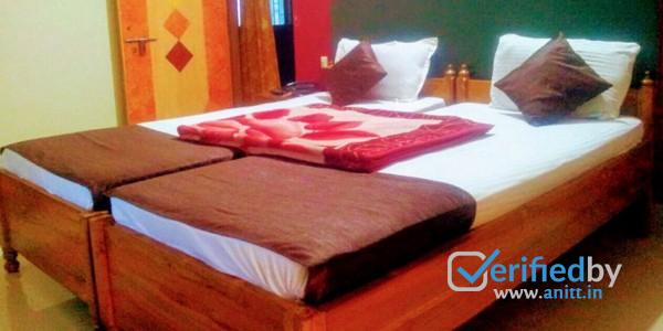 Hotel Ghungur