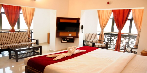 Superior Non-AC Double Bed Room