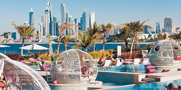 Dubai Summer Special
