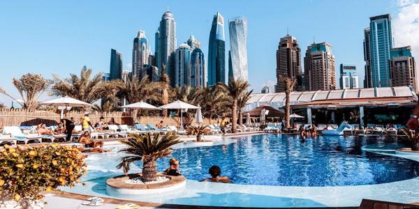 Dubai Summer Carnival