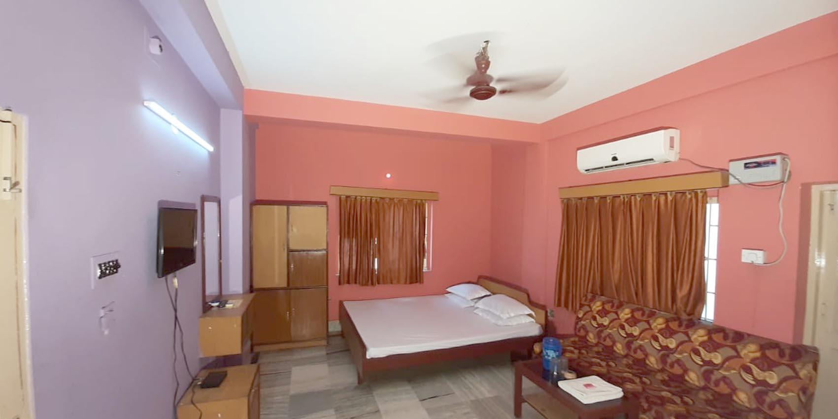Hotel Purnima