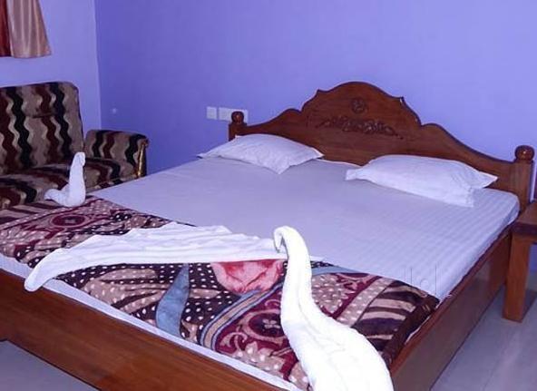 Hotel Mangal Chandi