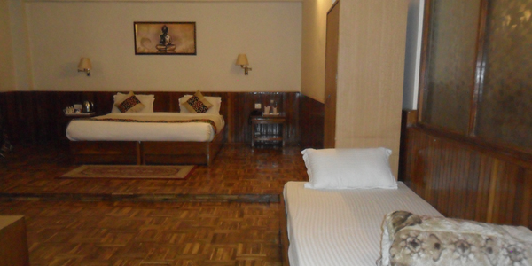Hotel Chiminda International