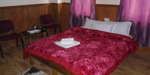 Hotel Heruka
