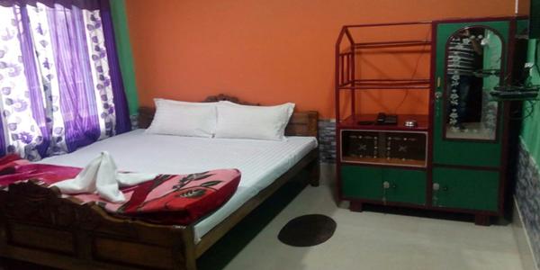Raja Holiday Inn