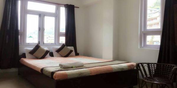 Tanishq Residency